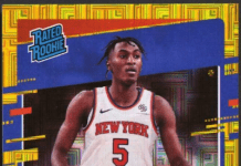 best Immanuel Quickley rookie cards