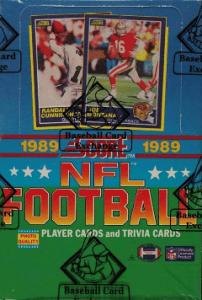 buy 1989 score hobby box