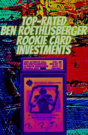 big ben football cards