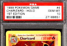 most expensive pokemon cards sold