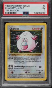 pokemon card value
