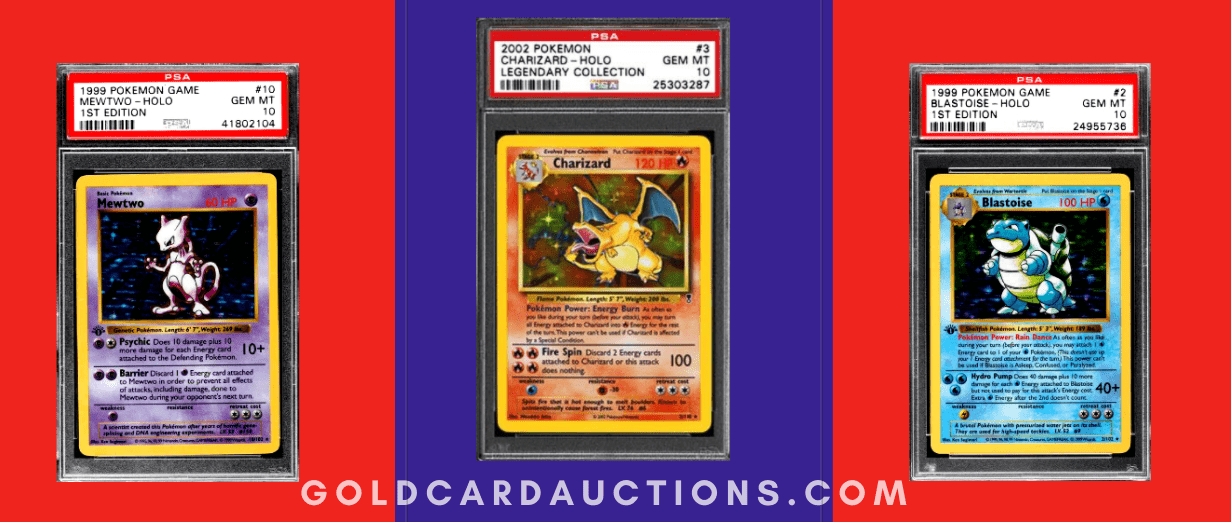 18 most expensive pokemon cards infographic