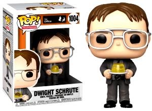 The Office Funko Pop Dwight