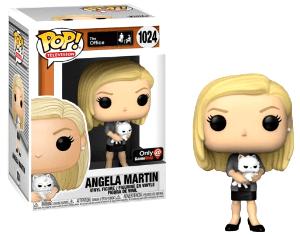 The Office Funko Pop Angela 1024
