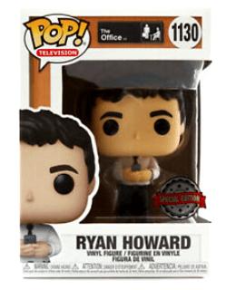 The Office Funko Pop Ryan