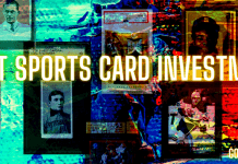 Best Sports Cards To Invest In
