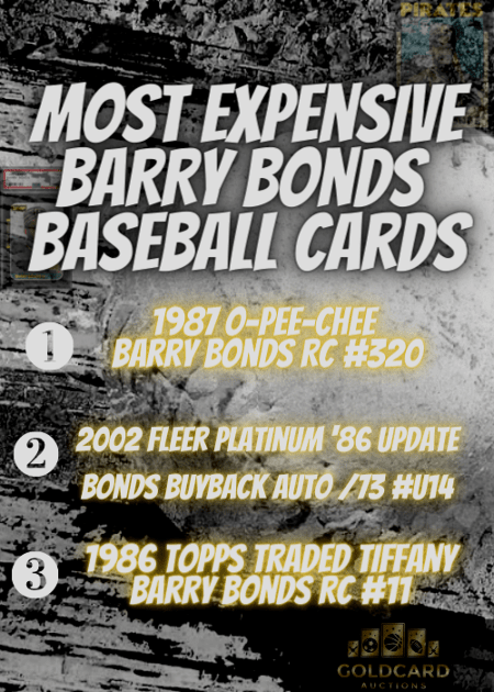 mostvaluablebarrybondscards