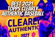 2021ToppsClearlyAuthenticBaseball