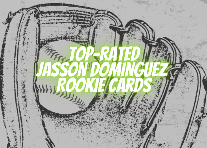 best jasson dominguez rookie card