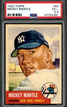 1952 topps baseball