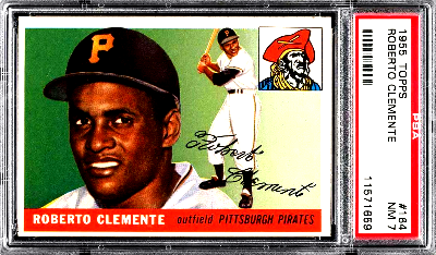 best topps baseball card to invest in