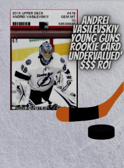 Best vali rookie cards