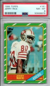 jerry rice best football player of all time