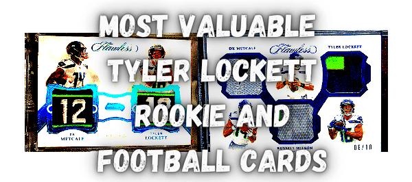 Tyler Lockett Rookie Card Value