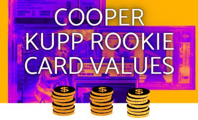 Cooper Kupp Card Value